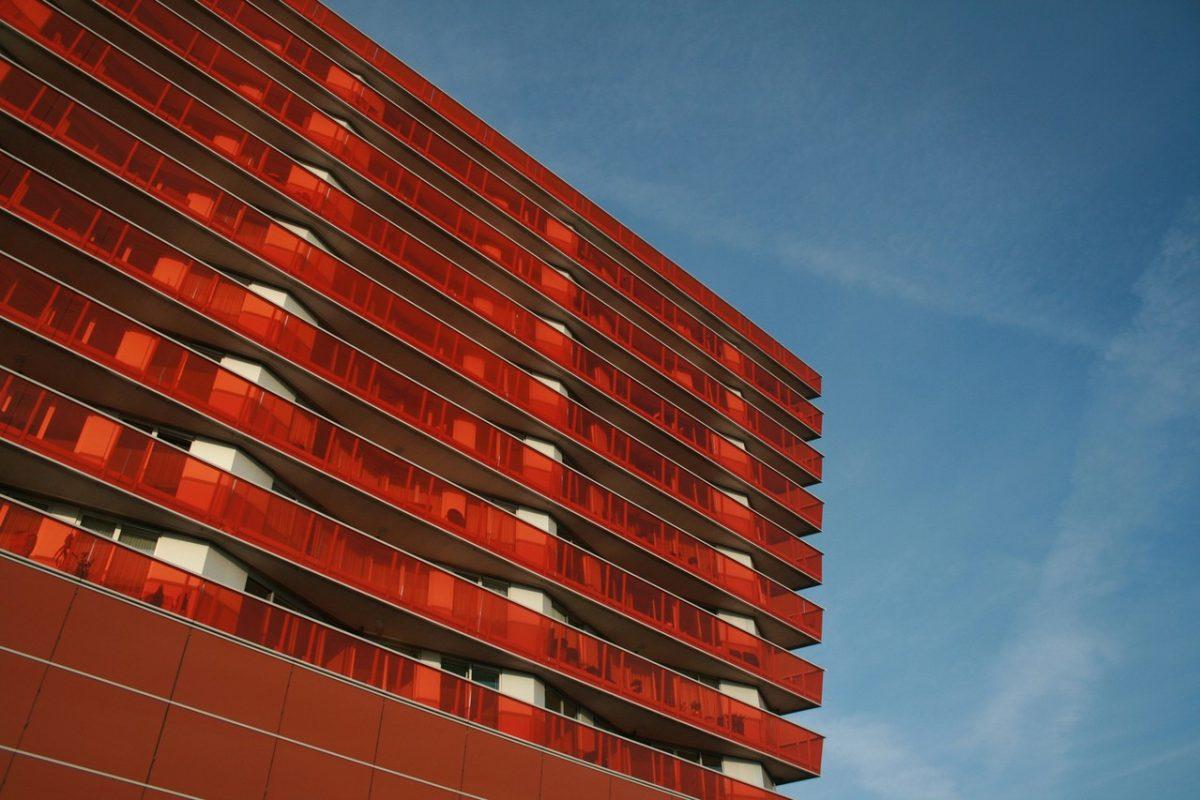 Kupowanie mieszkania na kredyt